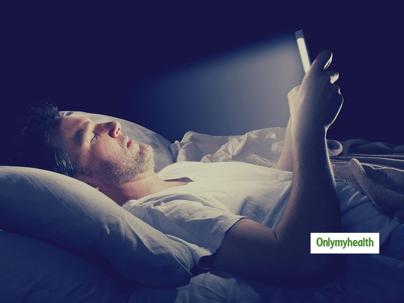Good Night Sleep Tips: Keep Your Phone Out of the Bedroom Before Going To Sleep