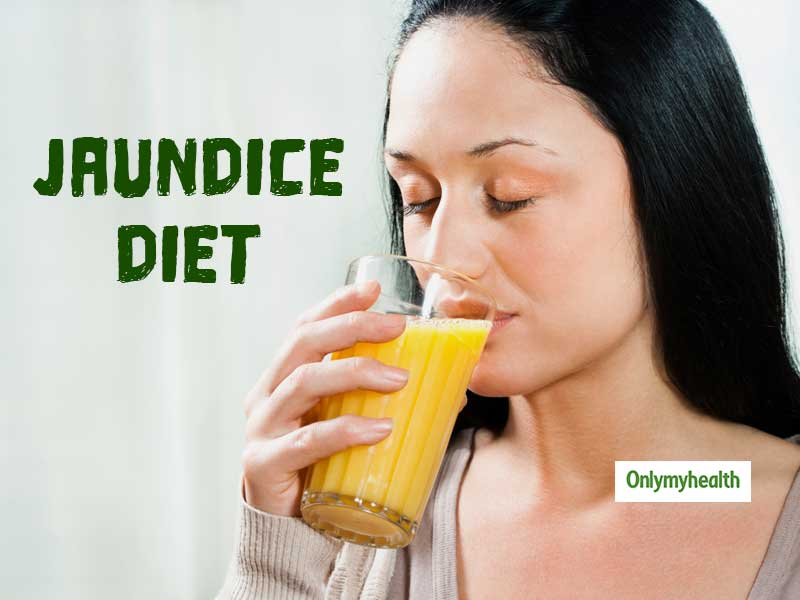 Indian Diet For Jaundice Patients: What To Eat and What To Avoid