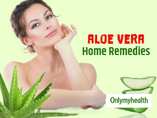 Aloe Vera Home <strong>Remedies</strong>: Benefits for Hair, Skin and <strong>Weight</strong> <strong>Loss</strong>
