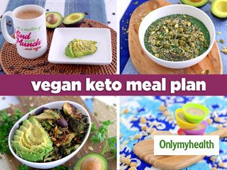 Vegetarian Keto <strong>Diet</strong> <strong>Plan</strong> For Weight Loss: Is Vegan <strong>Diet</strong> Possible?