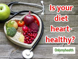Keep your Heart Healthy with these 5 Foods