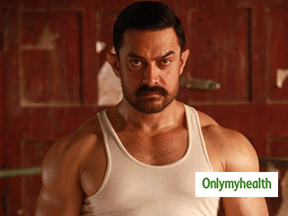 Is water the secret behind Aamir Khan's <strong>great</strong> physique? Here is what Aamir Khan revealed