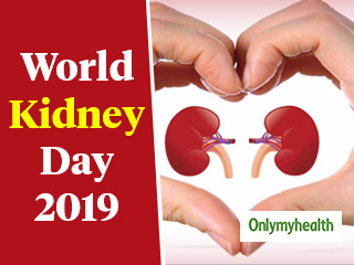 <strong>World</strong> Kidney Day <strong>2019</strong>: 6 Things Women Should Know about their Kidneys