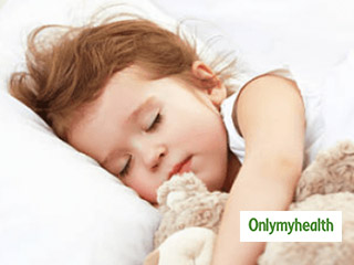 World Sleep Day 2019: Ways to help kids sleep better