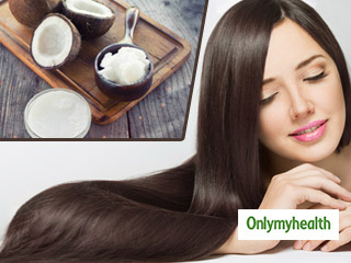 Simple Ways to Use Coconut <strong>Oil</strong> for Hair Growth