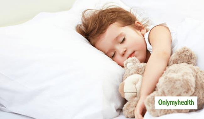 World Sleep Day 2019: Possibilities for Children to Sleep More