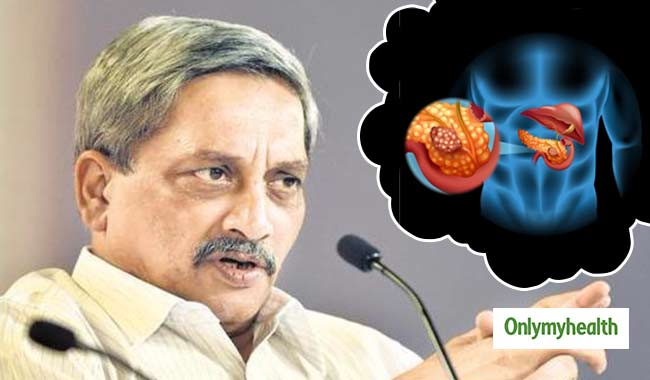 Goa chief minister Manohar Parrikar dies after a battle with pancreatic cancer