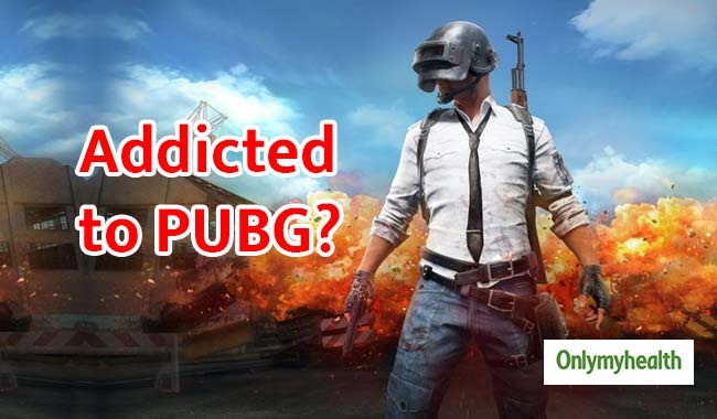 Addicted to PUBG? 5 negative effects you need to know
