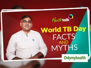 World TB Day: Tuberculosis Facts & Myths