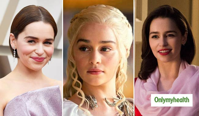 Game of Thrones Star Emilia Clarke Survived Two Brain Aneurysm:  What is it?