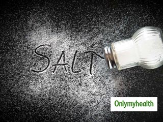 5 Signs That You Are Over Consuming <strong>Salt</strong>