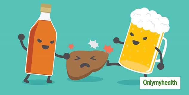 #Detox Your Liver Naturally With These Healthy Practices