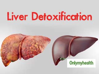 Detox Your Liver Naturally With These <strong>Healthy</strong> <strong>Practices</strong>