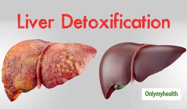 Detox Your Liver Naturally With These Healthy Practices