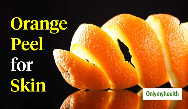 Orange Peel For Skin: 3 Easiest Ways to Make Your Own Face Mask.