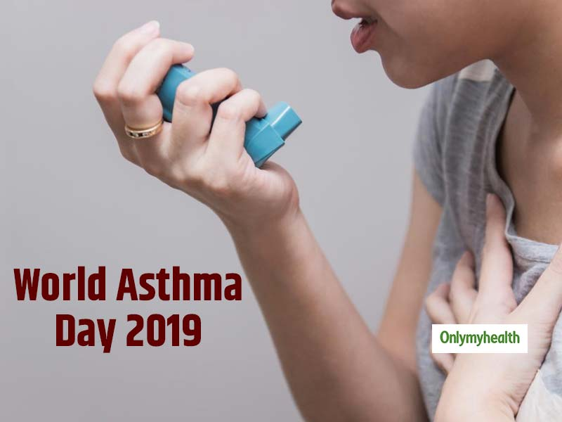 World Asthma Day 2019: Bring Asthma Attacks to a Halt