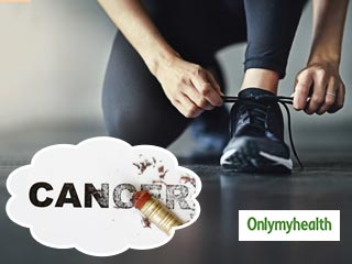 Physical fitness may help reduce cancer risk: Study