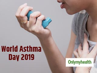 <strong>World</strong> Asthma <strong>Day</strong> <strong>2019</strong>: Bring Asthma Attacks to a Halt