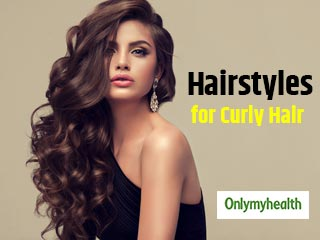 Best <strong>Hairstyles</strong> for Curly Hair to Look Fab