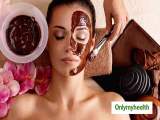 Beauty <strong>benefits</strong> of chocolate mask you must know
