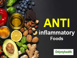 7 <strong>Foods</strong> to Fight Inflammation Naturally