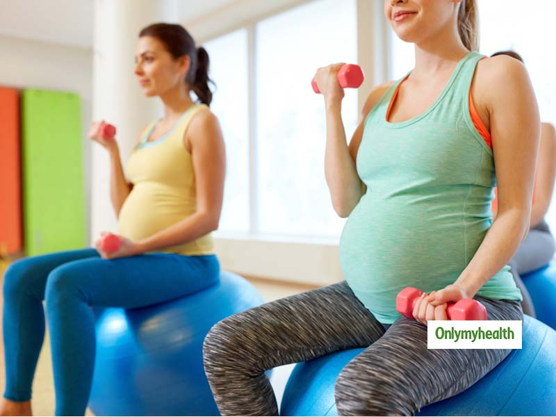 6 Effective Pregnancy Workouts for Normal Delivery