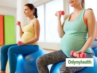 6 Effective Pregnancy Workouts for <strong>Normal</strong> <strong>Delivery</strong>