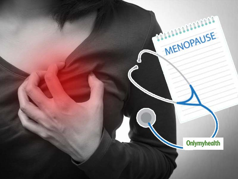 Post menopausal women at a greater risk for cardiac ailments