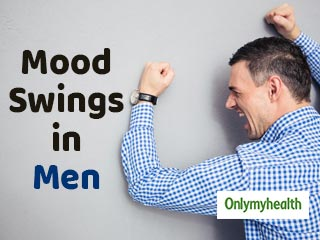 <strong>Mood</strong> Swings in Men: Everything you Need to Know about it