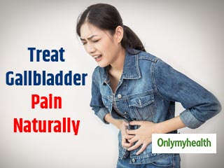 Treat Gallbladder Pain <strong>Naturally</strong>