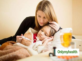 Ways to prepare Your Kids for Flu Season