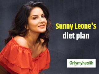 Sunny Leone <strong>Birthday</strong>: Here is Sunny Leone's secret diet plan to stay fit