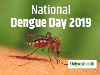 National Dengue <strong>Day</strong> 2019: Protect your children with these steps