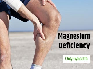 5 Signs <strong>You</strong> Need More Magnesium