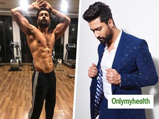 <strong>Happy</strong> <strong>Birthday</strong> Vicky Kaushal: Keep the 'Josh High' with this workout regimen of the actor