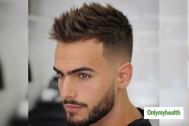 5 Cool Hairstyles For Men In Summer