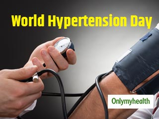 World <strong>Hypertension</strong> Day 2019: Battling it with Greater Awareness