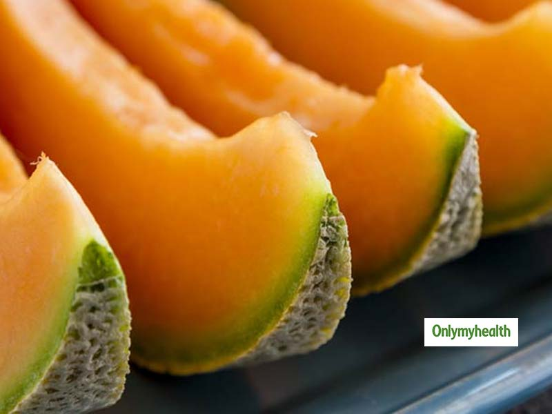 Benefits of Muskmelon Mask for Skin and Hair