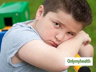 Link Between Obesity and Mental <strong>Health</strong> in <strong>Children</strong>