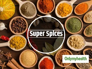 6 Common Indian Spices With Amazing Health Benefits