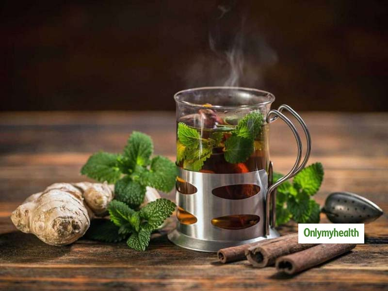 4 Best Teas For An Upset Stomach