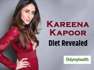 Kareena Kapoor Eats <strong>Rice</strong>: Know her complete diet plan