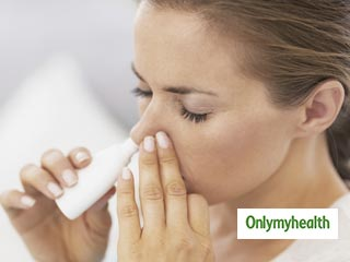 New Nasal Spray may help treat depression faster: Study