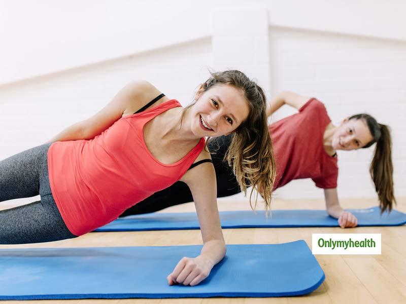 Sport Can Improve Teenage Sleep Quality: Study