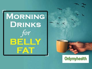 Morning Drinks For Flat <strong>Belly</strong>: Top 5 Healthy Beverages For Weight Loss