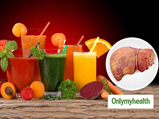 Fatty liver? Detox your liver with these amazing <strong>juices</strong>