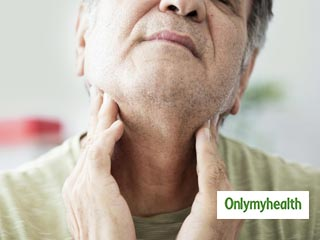World Thyroid Day 2019: Alarming symptoms of thyroid in men