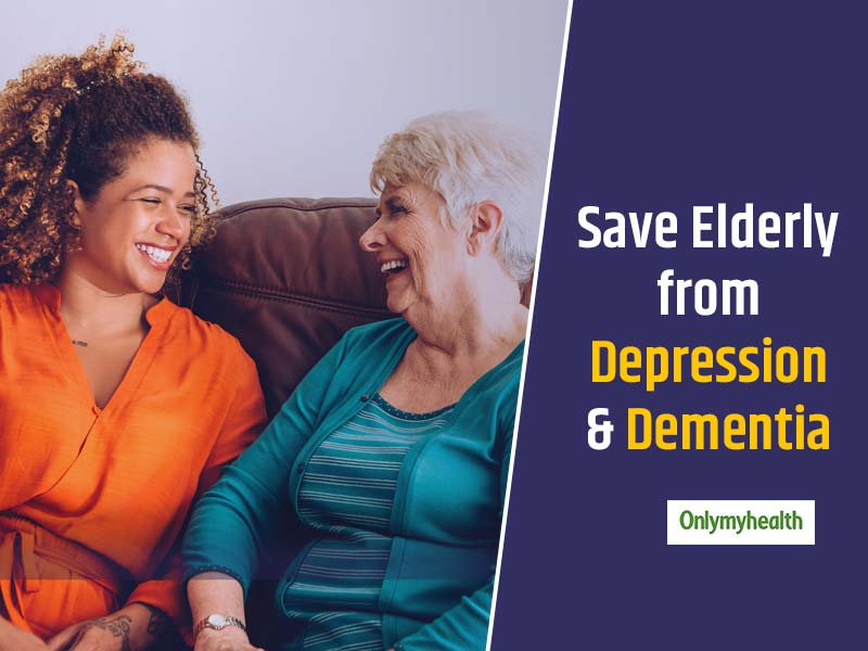 Don't Ignore the Elderly. This May Save Them from Dementia and Depression