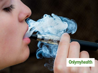 E-cigarettes flavourings may increase the risk of heart diseases