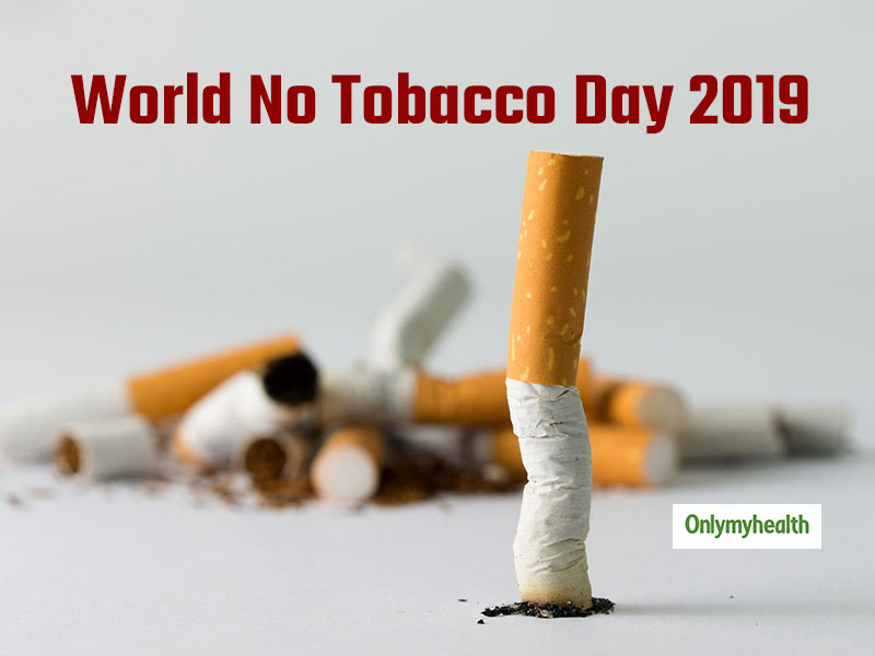 World Tobacco Day 2019: Theme and significance